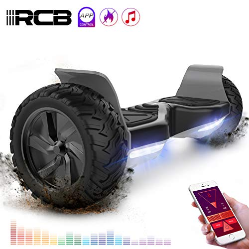 RCB Hoverboard Scooter elettrico fuoristrada Scooter...