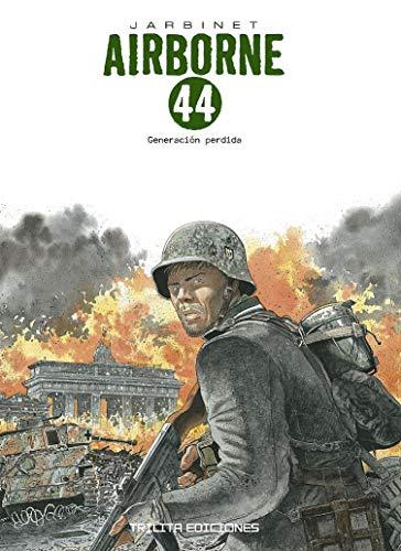 Airborne 44 generacion perdida integral