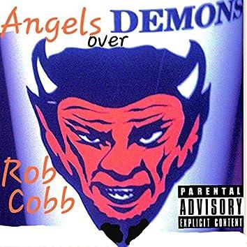 Angels over Demons