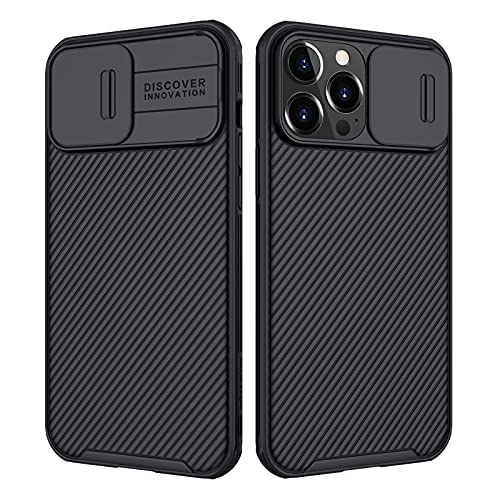 Nillkin CamShield Pro Case Compatible with iPhone 13 Pro Max, [Camera...