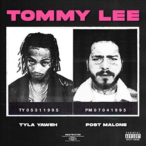 Tyla Yaweh feat. Post Malone
