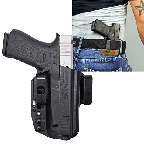 Holster for Glock 48 - IWB Holster for Concealed Carry /...