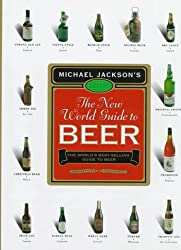The New World Guide to Beer books michael jackson
