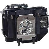 L/ámpara de proyector para EPSON EMP-83 Proyectores l/ámpara con Carcasa Alda PQ-Premium