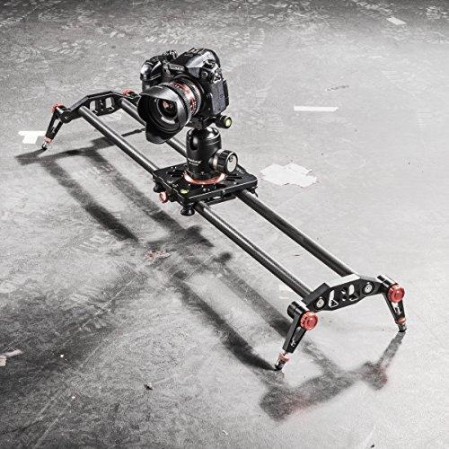 Walimex Pro Carbon Video Slider Pro 80 - 7