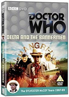 Doctor Who - Delta and the Bannermen [DVD] [1987] (B001UHO12U)   Amazon price tracker / tracking, Amazon price history charts, Amazon price watches, Amazon price drop alerts