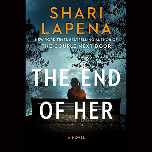 Page de couverture de The End of Her