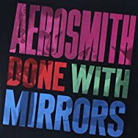 Done With Mirrors by Aerosmith (1997-08-12)