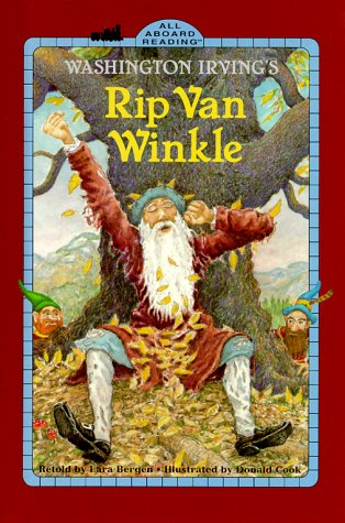 Rip Van Winkle (ALL ABOARD READING STATION STOP 2)