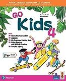 Go kids. Per la 4ª classe elementare. Con e-book. Con espansione online