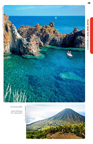 Lonely Planet Sicily 8 (Local Guide) - 51G047qOryL. SL500