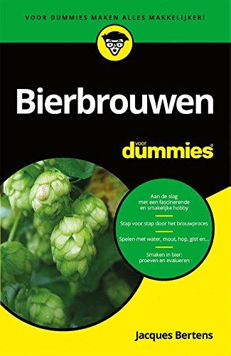 Bierbrouwen voor Dummies