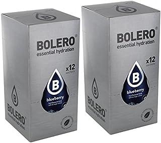 Bolero Drinks Blueberry 24 x 9g