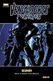 Vengadores Oscuros.Reunión (Marvel Deluxe Vengadores Oscuros)