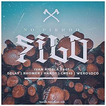 No Pierdo Filo (feat. Delay, Rhomer, Haro1, Che40 & Wero Loco)