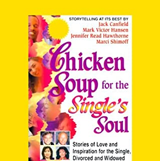 Chicken Soup for the Single's Soul cover art