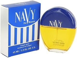 Navy By Dana Cologne Spray 1.5 Oz