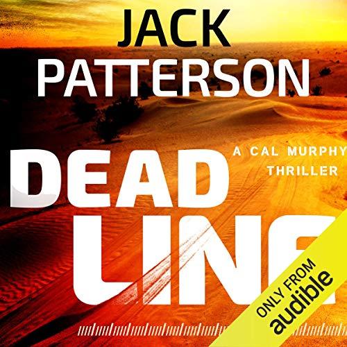 Dead Line cover art