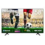 Smart TV Hisense 58A7100F 58' 4K Ultra HD DLED WiFi Nero