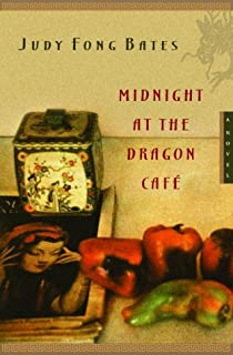 Title: Midnight At The Dragon Cafe
