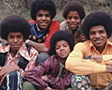 WonderClub The Jackson 5 - Michael 8.5' x 11' * 8x10 Photo Picture Image