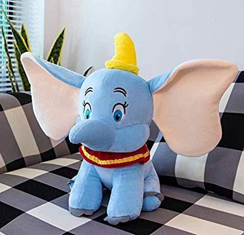 Knuffel 45 Cm Dumbo Olifant Knuffels Zacht Speelgoed Voor Cadeau Gevulde Pop Geschenken