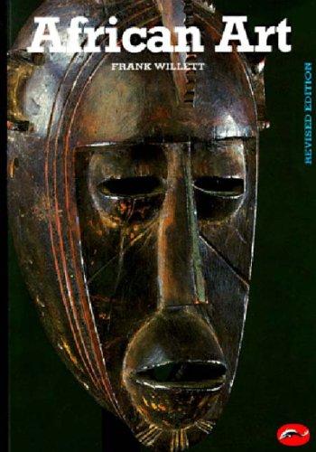 African Art: An Introduction  (World of Art)