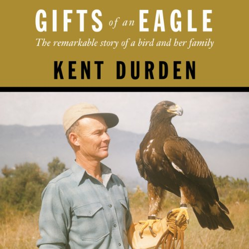 Gifts of an Eagle audiobook cover art