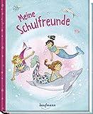 Meine Schulfreunde: Meerjungfrauen (Freundebuch für...