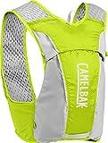 CamelBak Ultra Pro Hydration Vest, Lime Punch/Silver, Large