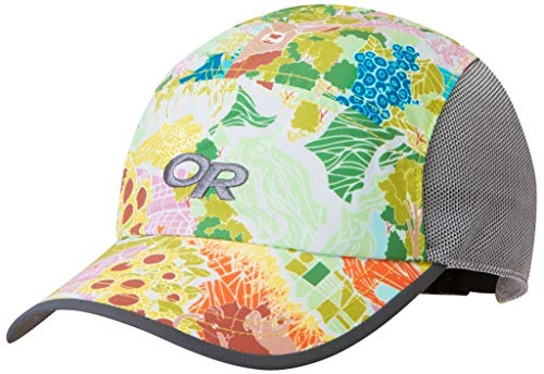 Outdoor Research Swift Cap - Printed Wildland One Size