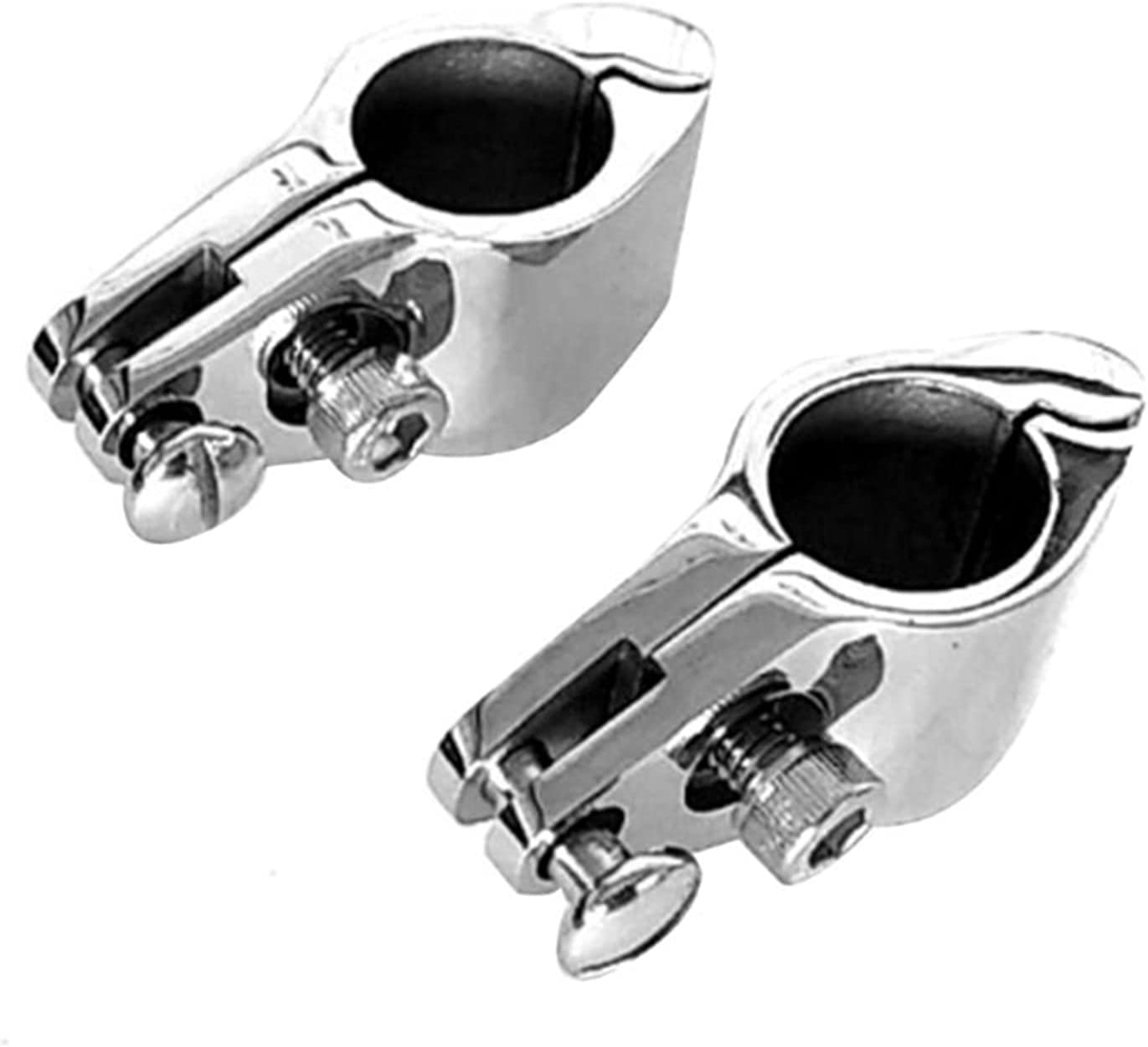 LJWXX Marine Max 82% OFF Hardware 22mm 25mm Stainless 316 Steel Boat Fitting Free shipping anywhere in the nation