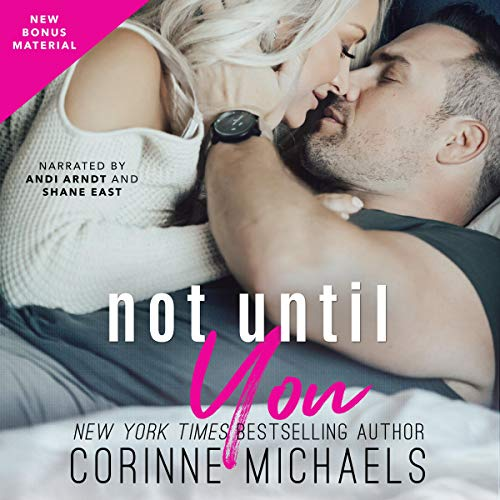 Page de couverture de Not Until You