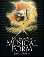 Best the analysis of musical form Reviews