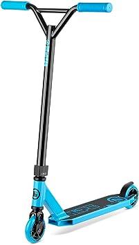Hipe H1 Patinete Scooter Freestyle para Principiantes, Ruedas de Aluminio, dirección integrada
