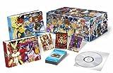 Inazuma Eleven GO - TCG Triple Deck set [Gekiatsu! Muneatsu! Choujou Kessen!!] (japan import)