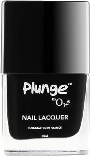 O3+ Plunge Nail Paint Polish Lacquer Colour