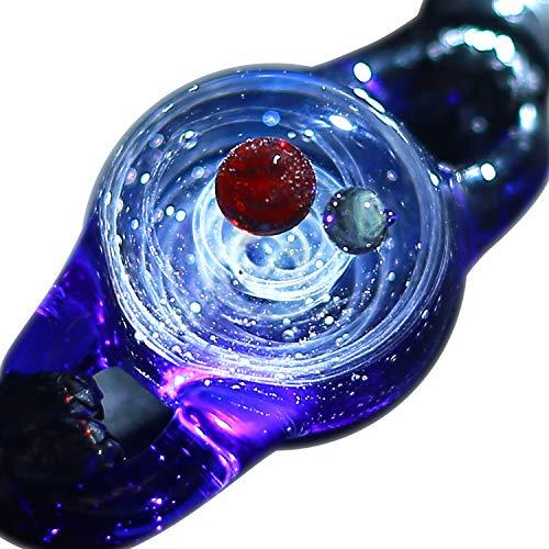 Pavaruni - Original Galaxie-Schmuck - Aurora Kosmos-Design - japanische Kunst - von Kunsthandwerkern gefertigt - Geschenkidee (Morpheus(Armbänder))