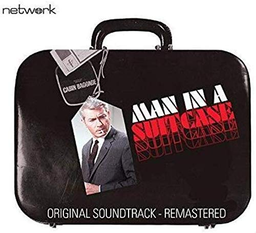 Man in a Suitcase: Original Soundtrack- Remastered
