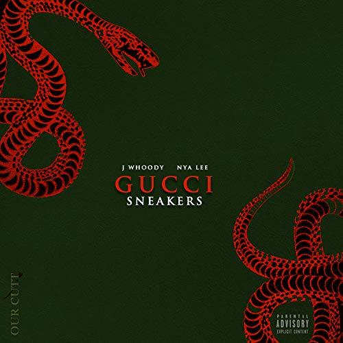 Gucci Sneakers [Explicit]