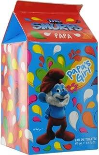 Smurfs By Papa Smurf Edt Spray 1.7 Oz