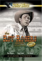 Roy Rogers Show 1 [DVD]