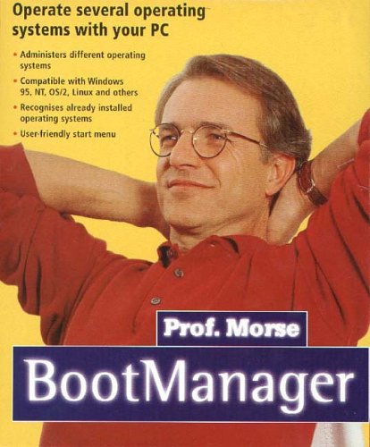 Prof Morse Boot Manager