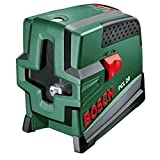 Bosch PCL TP 20 320-Niveau laser croix en PCL 20 Barre télescopique
