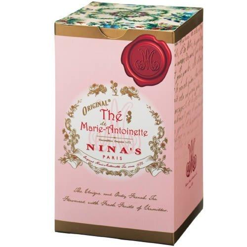 NINA's(ニナス)『マリーアントワネットティー』