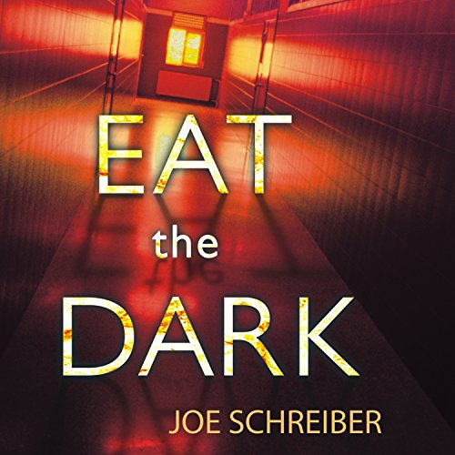 Eat the Dark audiobook cover art