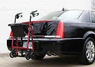 walker carrier for car