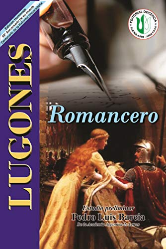 Romancero: Leopoldo Lugones - Obras selectas 19
