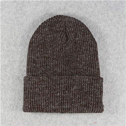 Mütze Einfache Kaninchen Pelz Hut Hut Weibliche Winter Kalt Warme Schwerkraft...