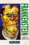 Frankenstein MGR Ele 2nd Edn (Heinemann Guided Readers)